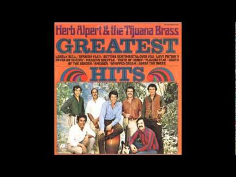 Herb Alpert And The Tijuana Brass - Little Spanish Flea