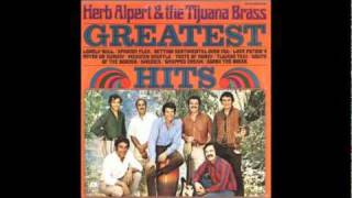 Herb Alpert The Tijuana Brass Spanish Flea