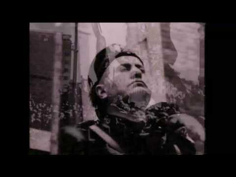 Cabaret Voltaire: 'Do The Mussolini (Headkick)'