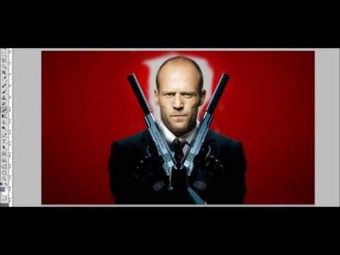 Mi Casting CineGame #12 - Jason Statham como Hitman