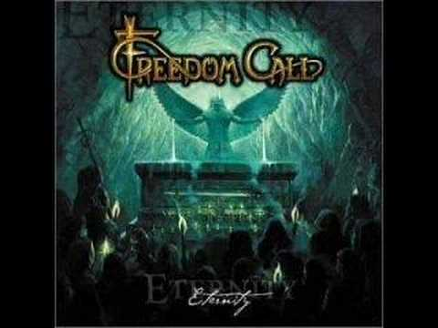 Freedom Call - The Eyes Of The World