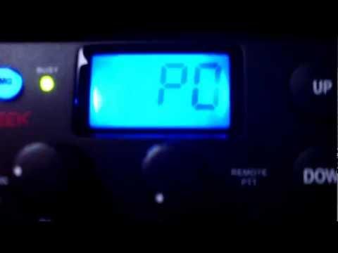 25615-30105 AM/FM Intek M60 Plus
