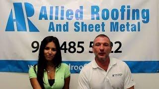 Beautiful Allied Roofing U0026 Sheet Metal, Inc.