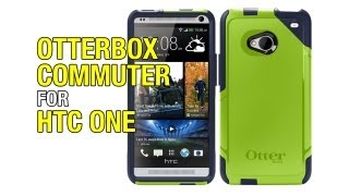Otterbox Commuter Series Case Review for HTC One