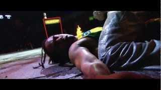 Tekken (The Movie) - Raven vs Eddie Gordo