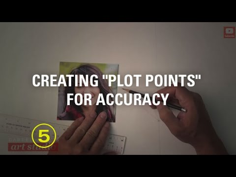QUEST FOR ACCURACY: (How to Draw Accurately Every Time Excerpt 3)