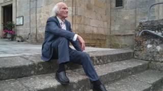 Salvador Freixedo en el Congreso Estudio OVNI en México