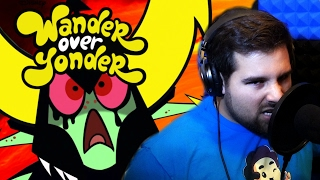 Im The Bad Guy Wander Over Yonder Caleb Hyles Male