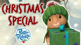 Peter Rabbit - It's Christmas   Wonderful Winter Tales
