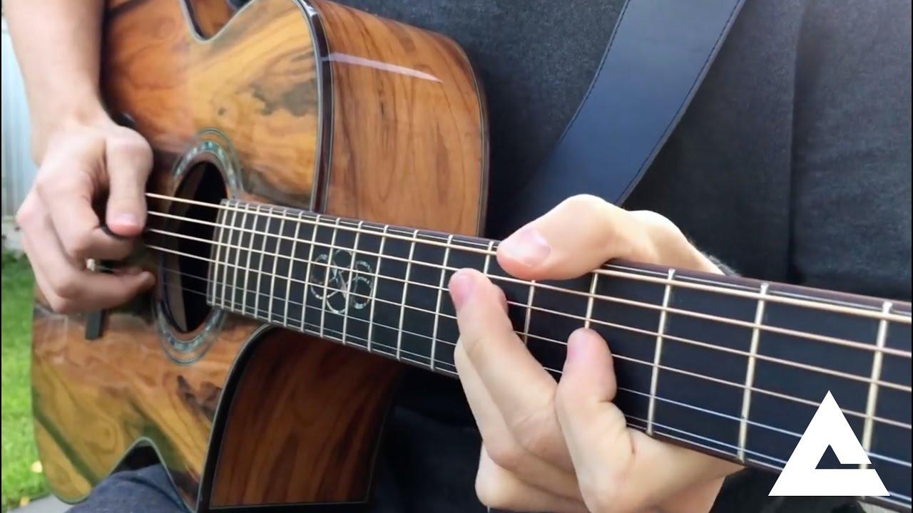 Led zeppelin guitar tabs