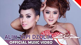 Duo Rajawali Alim Tapi Dzolim Official Music Video NAGASWARA