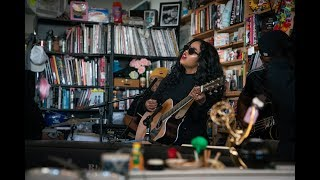 H E R Npr Music Tiny Desk Concert