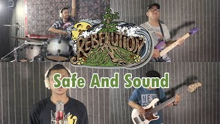 Download lagu Rebelution - Safe and Sound Reggae Cover by Sanca Records