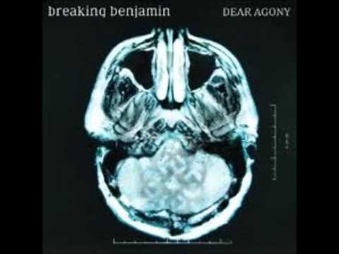 Breaking Benjamin - Lights Out