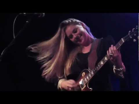 Joanne Shaw Taylor - Going Home - London 2012 Music Videos