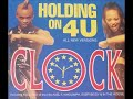 Clock Megamix Axel F Whoomph There It Is Everybody In The House 1996 mp3