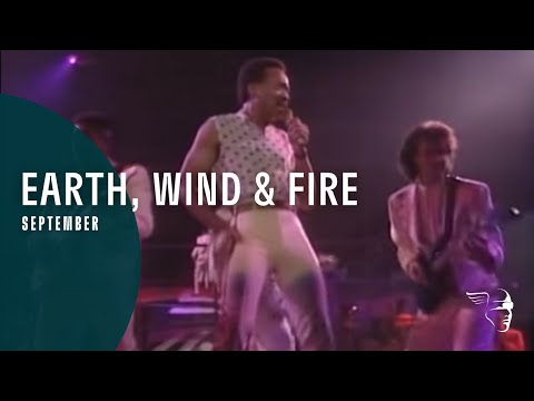 "Earth, Wind & Fire - September  (From ""Live In Japan"")"