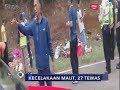 [Video Amatir] Suasana Kepanikan di Tanjakan Emen Usai Bus Hantam Tebing - iNews Malam 10/02