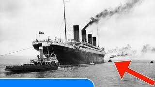 टाइटैनिक जहाज से ज़िन्दा बचे 10 लोगो के साथ बाद में क्या हुआ ???  Truth of Titanic