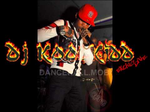 Vybz Kartel - Girl You Too Bad {friendly Fire Riddim} {january 2011} video