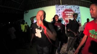 Kala Pina Cypher pt 1 - Tamaduni Music (Tanzania 2013)
