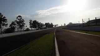 Copa Honda CBR 500R 5a etapa Londrina