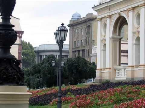 М.Шуфутинский — Моя Одесса video