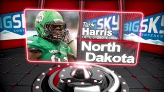 Football Gameplans 2018 Big Sky Season Preview - 2019 NFL Draft Watch