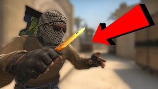THEY ALL REPORTED ME! - CS:GO Solo Queue