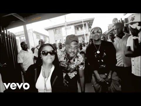 VIDEO: VJ Adams ft. Chidinma x Oritse Femi – Melo