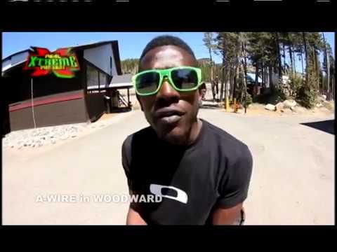 RETV Extreme Sports Jamaica MPEG