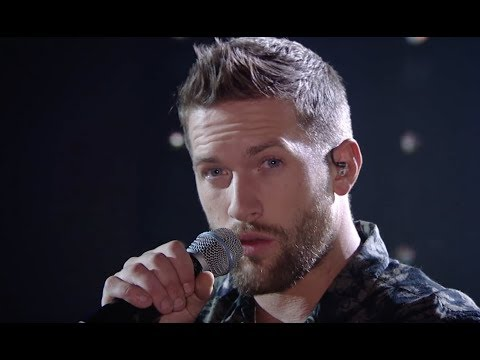 Matt Linnen With His Charming Cover Of 'Scar To Your Beautiful' | Live Show | The X Factor UK 2017