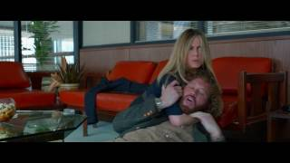 Office Christmas Party | Clip: Tap Out | Paramount Pictures International