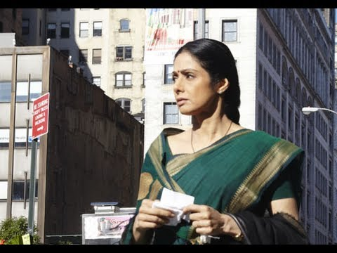 Dhak Dhuk Promo - English Vinglish (Exclusive)