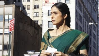 Dhak Dhuk Promo - English Vinglish (Exclusive) | Sridevi Best Song