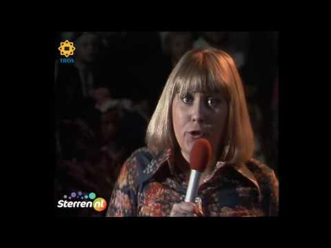 Gonnie Baars -  Alle leuke jongens willen vrijen - Op Volle Toeren