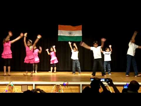 2010 Independence Pappu Cant Dance Sala