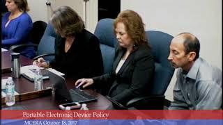 Planning Commission 10/19/2017