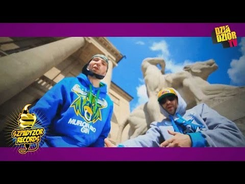donGURALesko feat. Waldemar Kasta, VNM, Wdowa, Brahu, Fokus - Kolor Purpury (Street Video) Music Videos