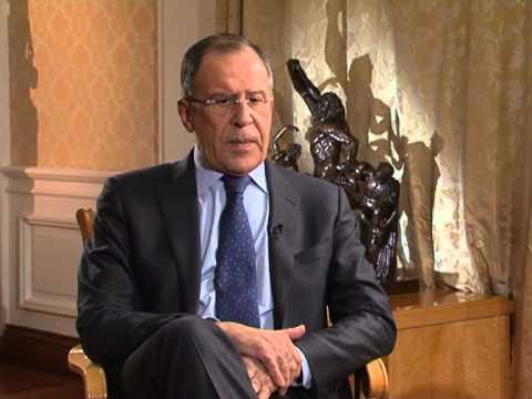 Interview of S.Lavrov for the BBC