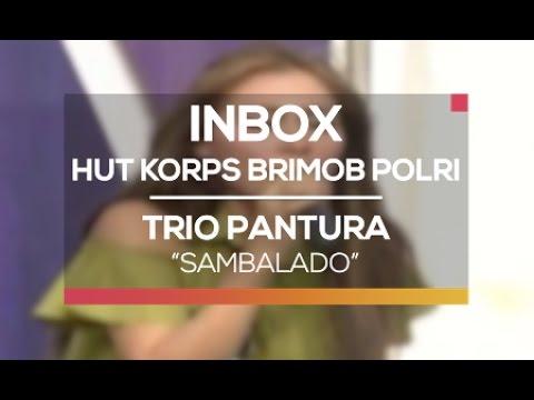 Trio Pantura - Sambalado (Inbox Spesial HUT-71 Korps Brimob Polri) thumbnail