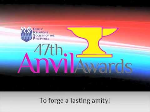 Anvil Hymn (Hail to the ANVIL Awards)