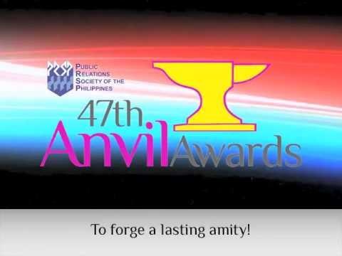 Anvil Hymn (Hail to the ANVIL Awards)