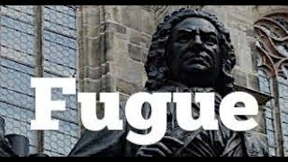 Introduction To Fugue