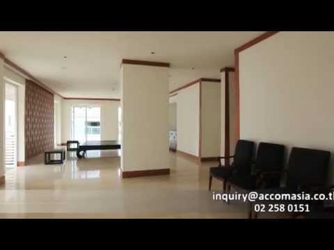 Apartment for rent at sathorn – Bangkok | BUY / SALE / RENT BANGKOK PROPERTY
