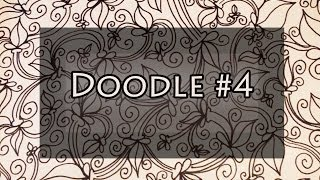 Doodle #4 (ASMR, High Quality Sound, Relaxing, lots of tingles, no speaking) ASMR Sounds by Sophie