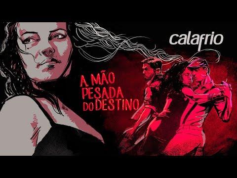 ARTISTAS FEIRENSES: Calafrio - A Mão Pesada do Destino (Clipe Oficial)