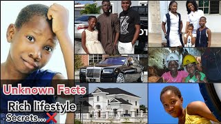 10 UNKNOWN FACTS ABOUT EMMANUELLA.. PARENTS, AGE, UNCLE, BIOGRAPHY, NETWORTH, TRUE LIFESTORY(COMEDY)