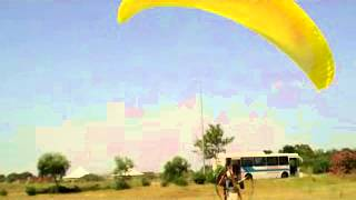 22 06 2011 LARA ANTALYA PARAMOTOR VİDEO 6