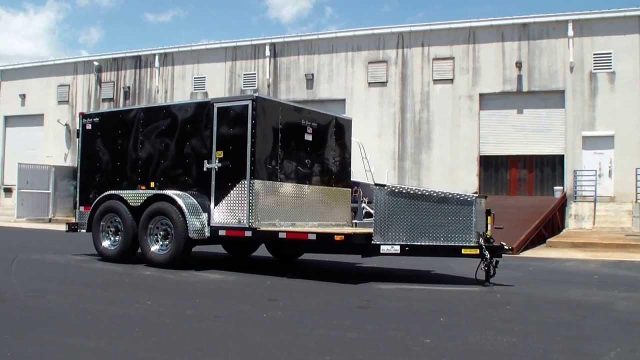 Enclosed Pressure Washer Trailer Build 30 Hp 3500 Psi 9